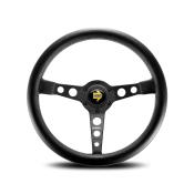 MOMO Prototipo Steering Wheel Black