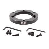 B-G Racing Steering Wheel Spacers & Adaptors
