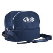 Arai Helmet and FHR Bag