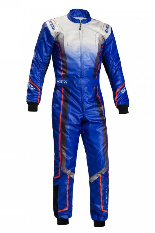 Sparco Kart Suits
