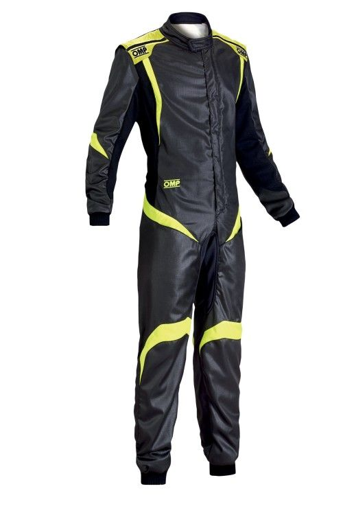 OMP Race Suits