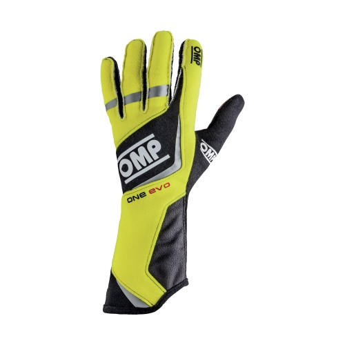 OMP Race Gloves