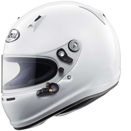 Arai Kart Helmets