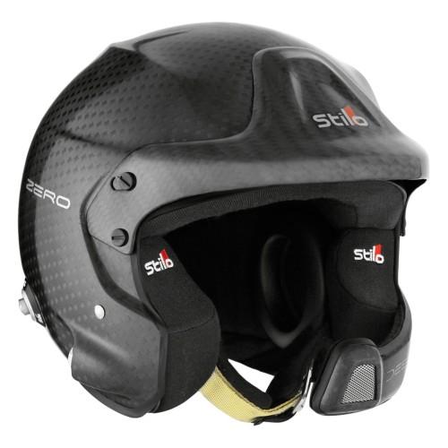 Stilo Open Face Race Helmets