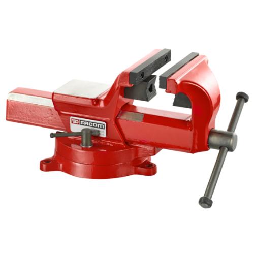 Facom Workwear Mechanics Red Polo Shirt T Shirt VP.POLORED-M