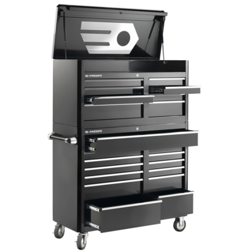 Facom Front storage Tray XL Drawer PL.656