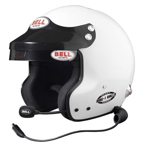 Bell Open Face Helmets