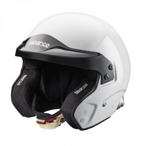 Sparco Open Face Helmets