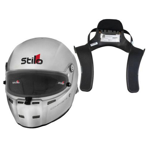 Stilo Helmet & Hans Bundles