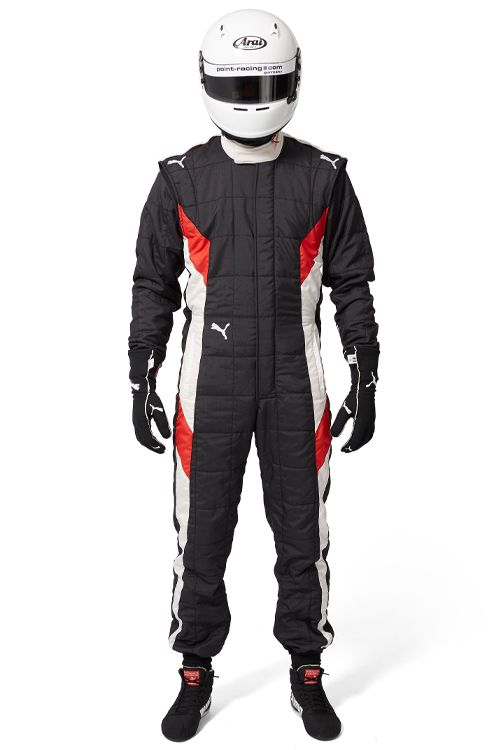 Puma Race Suits