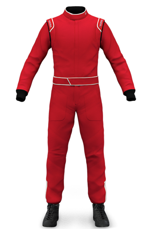 Marina Racewear Custom Race Suits