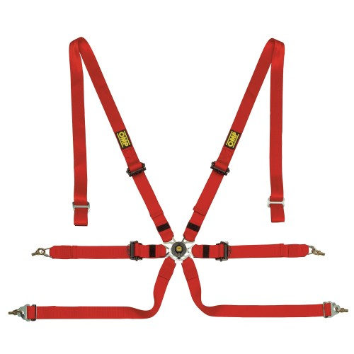 OMP Harnesses