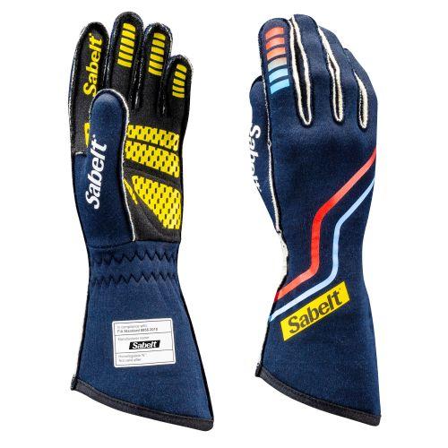 Sabelt Race Gloves