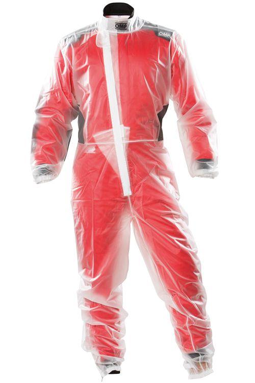 OMP Kart Rainwear