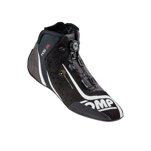 OMP Kart Boots