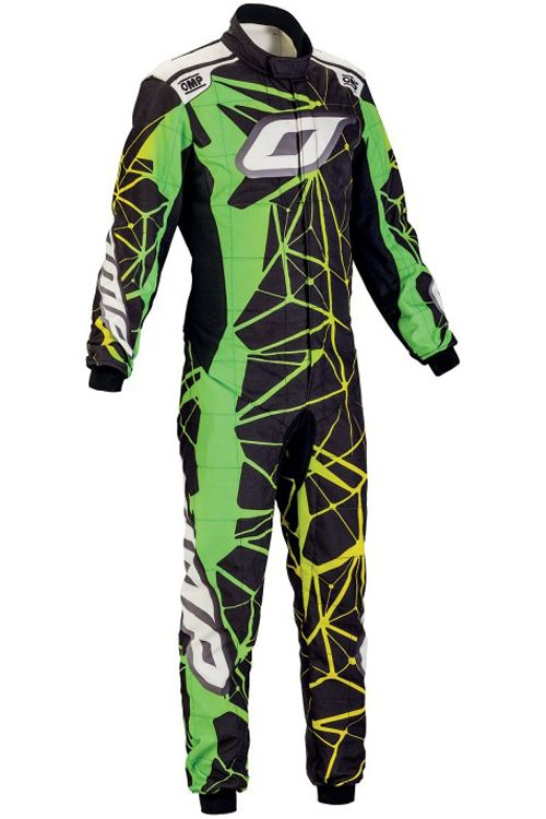 OMP Custom Race Suits