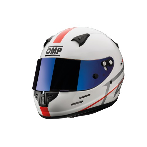 OMP Kart Helmets & Accessories